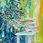 prophetic art, the chair:come and sit, jennifer jones