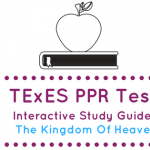 TExES PPR Tests