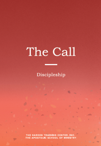 The Call – Discipleship