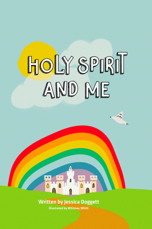 Holy Spirit and Me